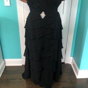 Jovani Dress retails $850.00